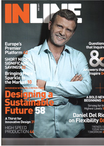 Sidel Inline May 2011 cover