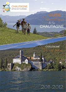 Guide touristique Chautagne 2011-2012