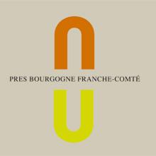 Logo PRES Bourgogne Franche-Comté